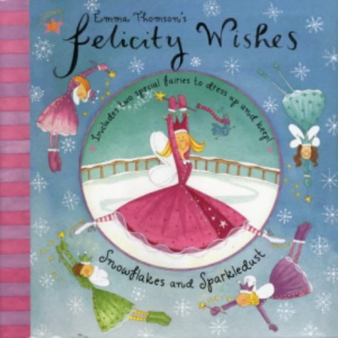 Snowflakes and Sparkledust  by  Emma Thomson