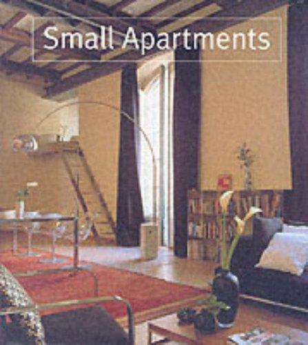 Small Apartments  by  Alejandro Bahamón
