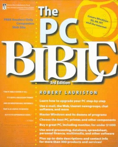 The PC Bible  by  Robert Lauriston
