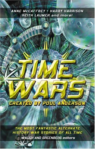 Time Wars Martin H. Greenberg