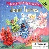 Jewel Fairies  by  Judith Mitchell