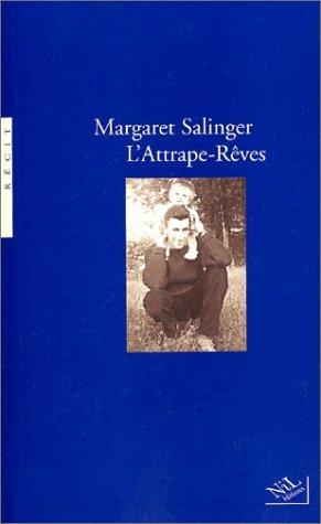 LAttrape-Rêves  by  Margaret A. Salinger