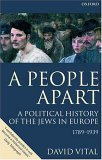 Zionism: The Crucial Phase David Vital