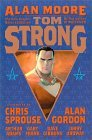 Tom Strong, Book 1 Alan Moore