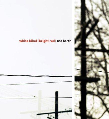 White Blind  by  Uta Barth
