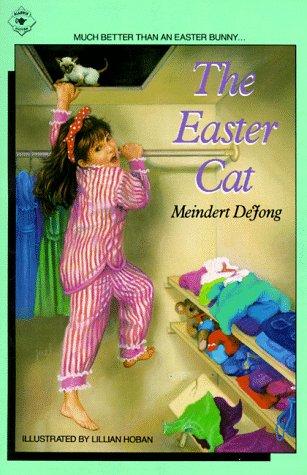 The Easter Cat Meindert DeJong