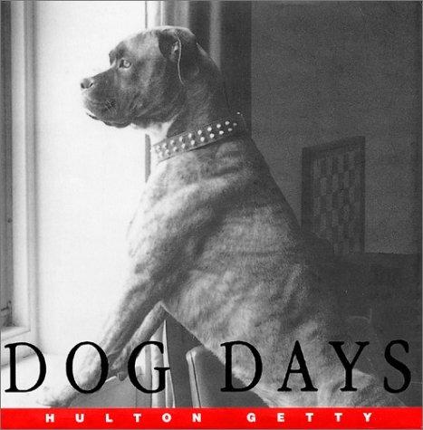 Dog Days Hulton Getty