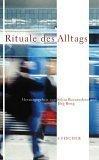 Rituale des Alltags  by  Silvia Bovenschen