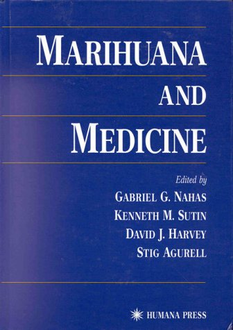 The Cannabinoids: Chemical, Pharmacologic, and Therapeutic Aspects  by  Stig Agurell