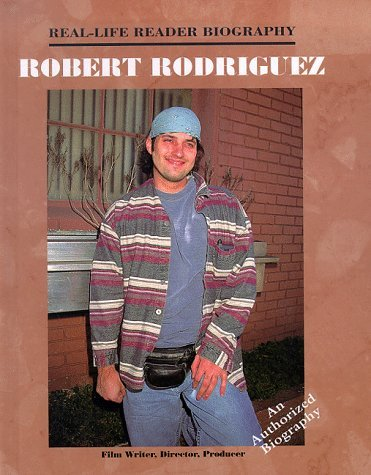 Robert Rodriquez Barbara J. Marvis