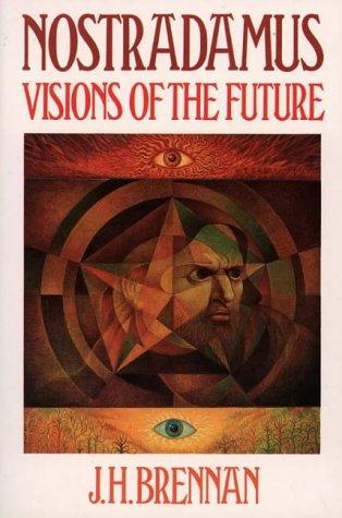 Nostradamus J.H. Brennan