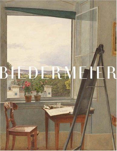 Biedermeier Werner Hofmann