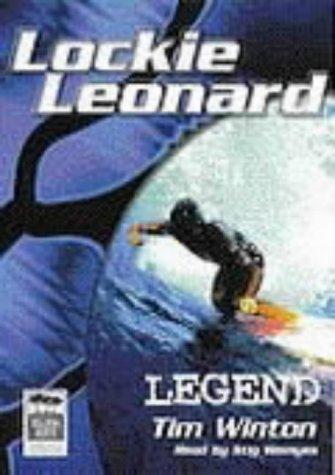 Legend (Lockie Leonard, #3)  by  Tim Winton