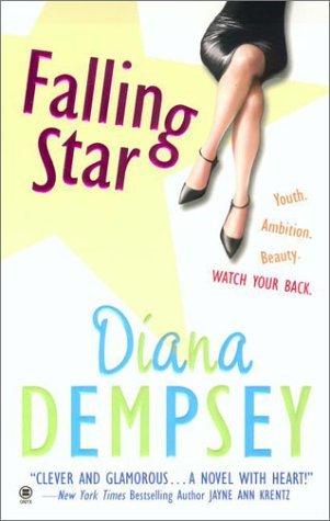 Falling Star Diana Dempsey