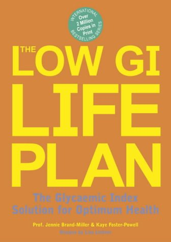 Low GI Life Plan  by  Kaye Foster-Powell