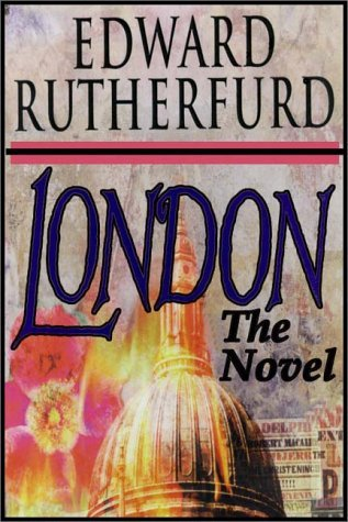 London   Part 1 Of 3  by  Edward Rutherfurd