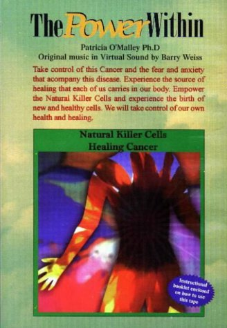 Natural Killer Cells - Healing Cancer  by  Patricia OMalley