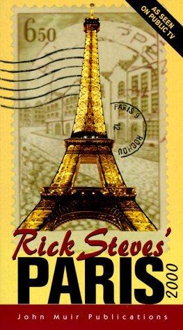Rick Steves Paris 2000 Rick Steves