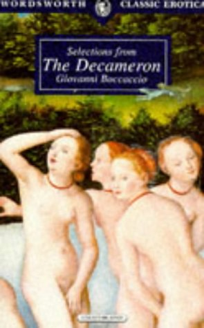 Selection from the Decameron  by  Giovanni Boccaccio