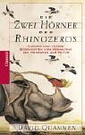 Die Zwei Hörner Des Rhinozeros David Quammen