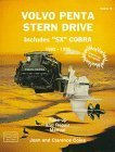 Volvo/Penta Stern Drives 1992-95  by  Clarence Coles