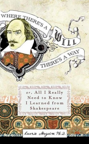 30 Great Myths about Shakespeare  by  Laurie Maguire