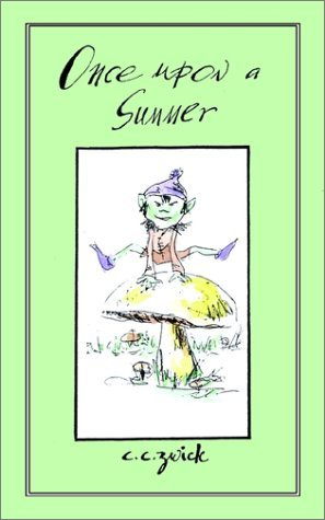 Once Upon a Summer C.C. Zwick