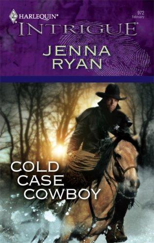 Cold Case Cowboy Jenna Ryan