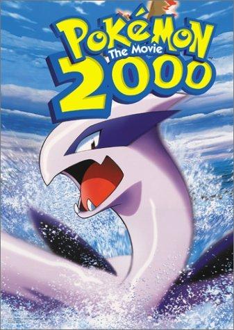 Pokemon Movie 2000: The Power of One Takeshi Shudo