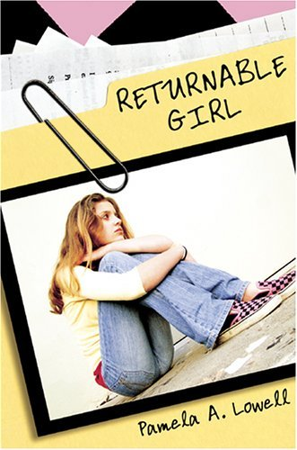 Returnable Girl Pamela Lowell