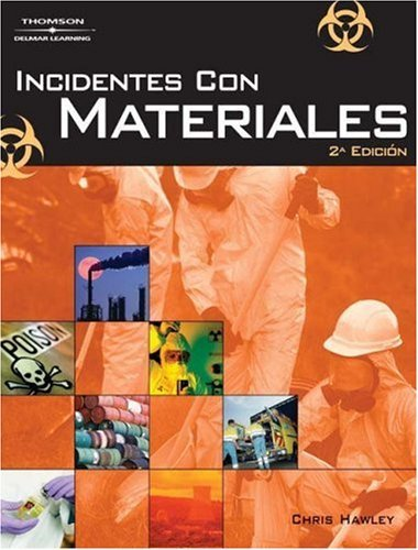 Incidentes con Materiales  by  Christopher David Hawley