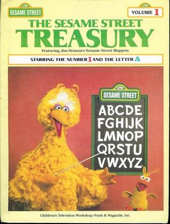 My First Muppet Dictionary  by  Tom Cooke