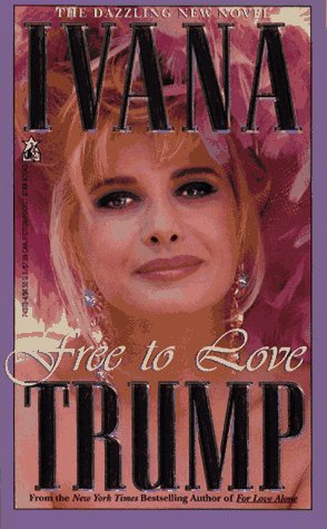 For Love Alone Cst Ivana Trump