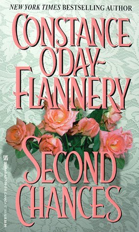 Second Chances Constance ODay-Flannery