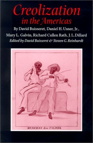Creolization in the Americas David Buisseret