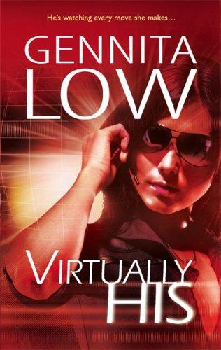 Virtually His (Virtually, #1)  by  Gennita Low