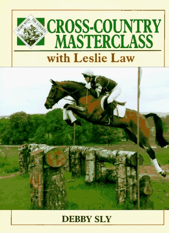 Cross-Country Masterclass with Leslie Law Debby Sly