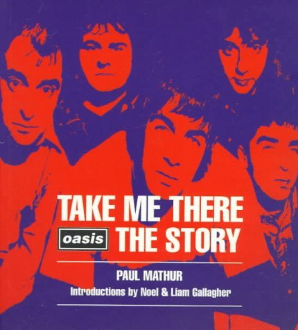 Take Me There: The Story Paul Mathier