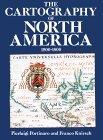 The Cartography of North America: 1500-1800 Pierluigi Portinaro