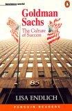 Goldman Sachs, Level 4, Penguin Audio Readers  by  Lisa Endlich (Heffernan)