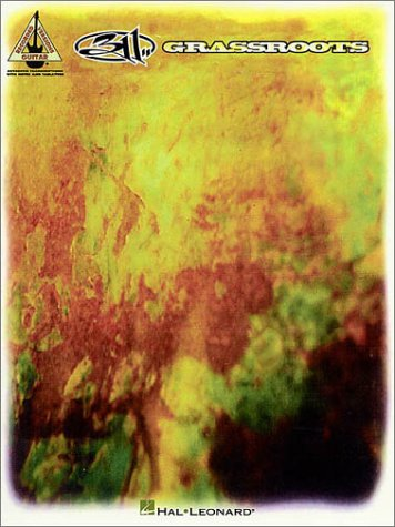311 - Grassroots  by  Hal Leonard Publishing Company