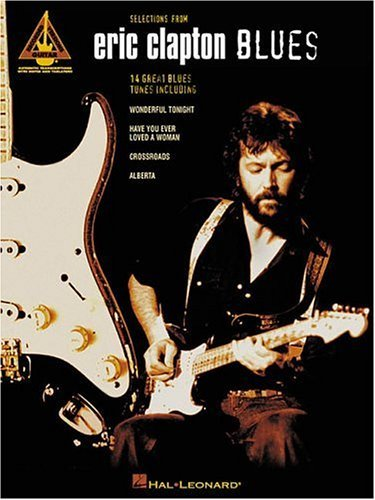 Selections from Eric Clapton - Blues  by  Eric Clapton