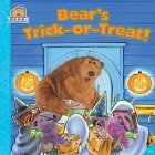Bears Trick Or Treat!  by  Janelle Cherrington