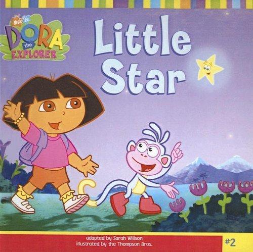 Little Star  by  Eric Weiner