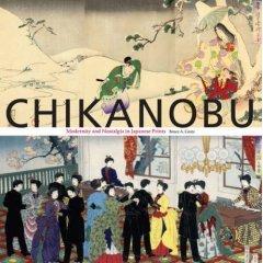 Chikanobu: Modernity And Nostalgia In Japanese Prints Bruce Coats