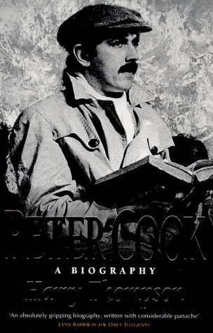 Peter Cook: A Biography  by  Harry Thompson
