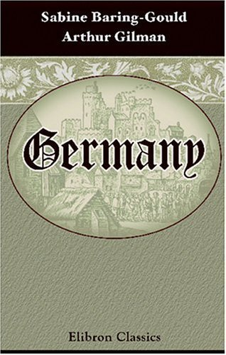 Germany  by  Sabine Baring-Gould