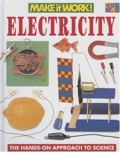 Electricity Wendy Baker