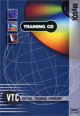 My Sql Vtc Training Cd  by  Joshua Mostafa