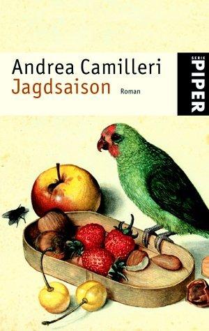 Jagdsaison  by  Andrea Camilleri